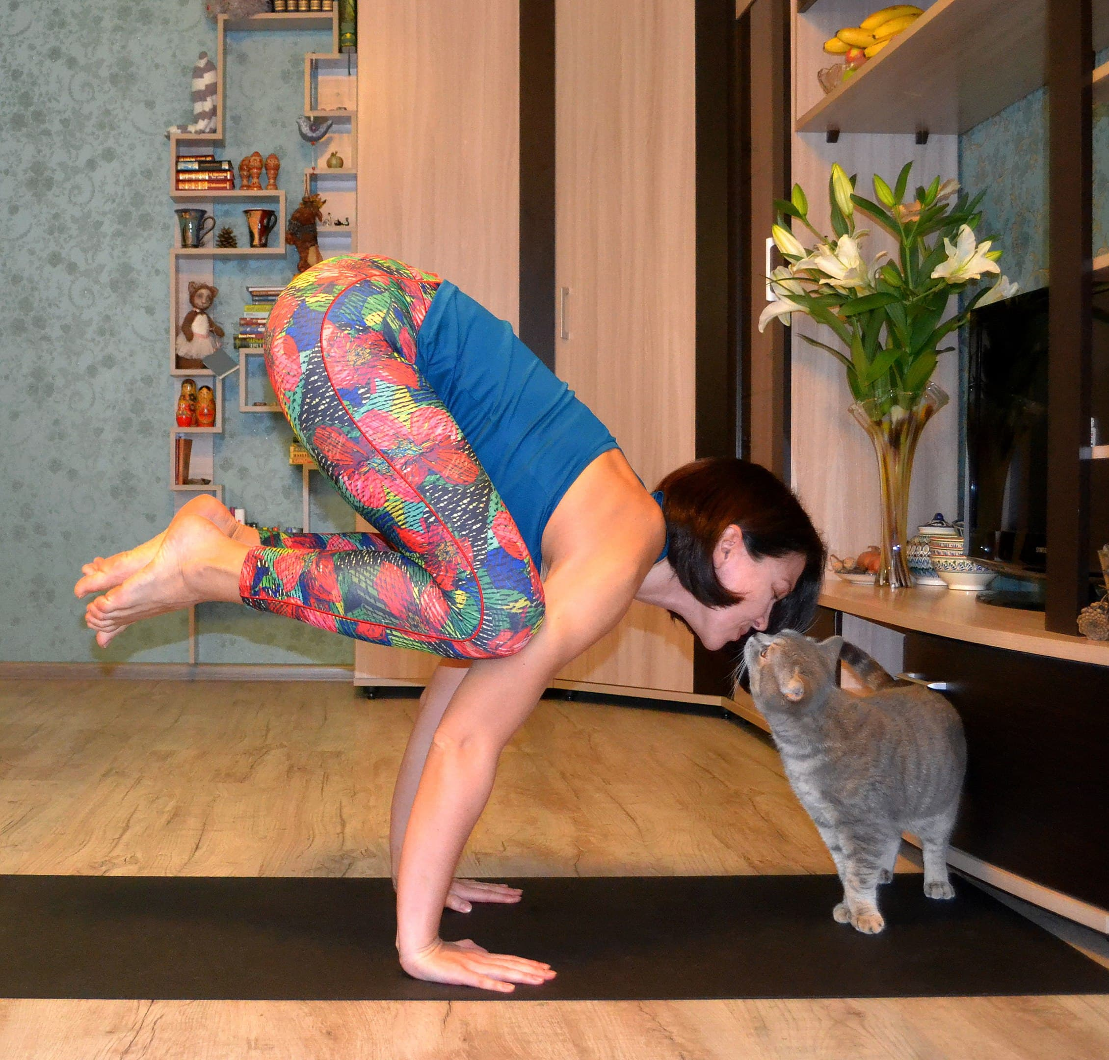 Yogamat.ru отзыв