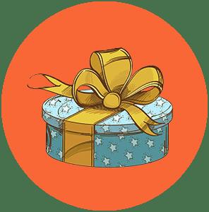 Подарочные сертификаты, наборы