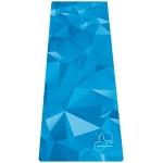 Коврик для йоги из натурального каучука Antarctica_0