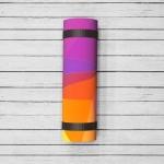 Коврик для йоги из натурального каучука Europe XL 2м_2