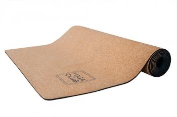 Коврик для йоги Hamsa каучук