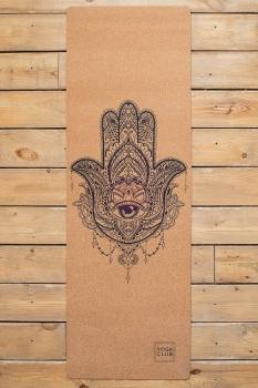 Коврик для йоги Hamsa