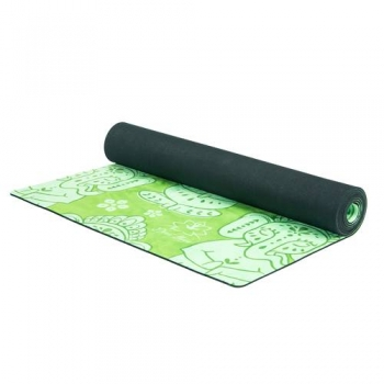 Коврик для йоги Слоники каучук