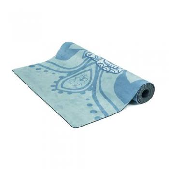 Коврик для йоги Тотем каучук