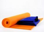 Чехол для йога коврика Simple без кармана 80 см_10