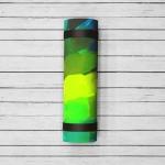 Коврик для йоги из натурального каучука Pinecone Light by Yoga ID_1
