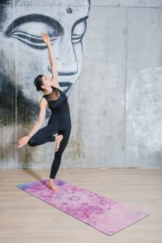 Коврик для йоги Sky 3Х66х183 EGOyoga