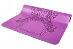 Коврик для йоги Namaste EGO yoga + сумка_1