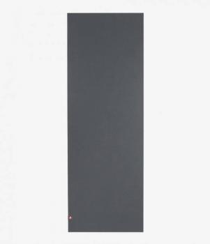Коврик для йоги Manduka EKO SuperLite Travel Mat серый