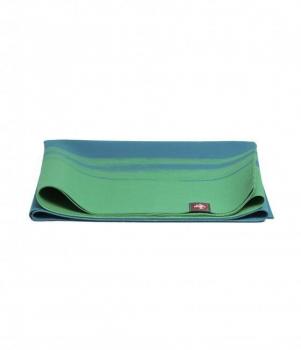 Коврик для йоги Manduka EKO SuperLite Travel Mat CAYO зеленый