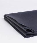 Коврик для йоги Manduka EKO SuperLite Travel Mat 1.5мм MIDNIGHT