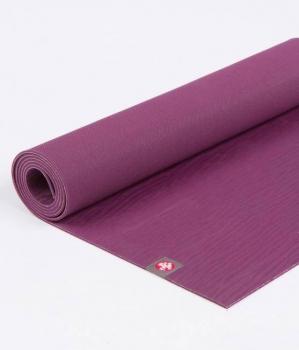 Коврик для йоги Manduka EKO Lite Mat 3мм ACAI бордовый