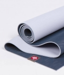 Коврик для йоги Manduka EKO Lite Mat MIDNIGHT