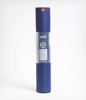 Коврик для йоги Manduka EKO Mat HAZE каучук