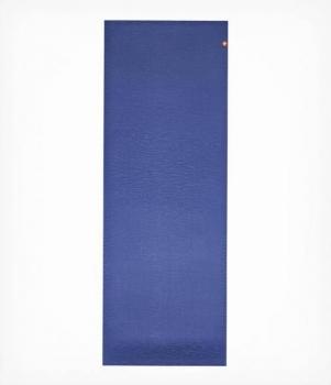 Коврик для йоги Manduka EKO Mat HAZE фиолетовый
