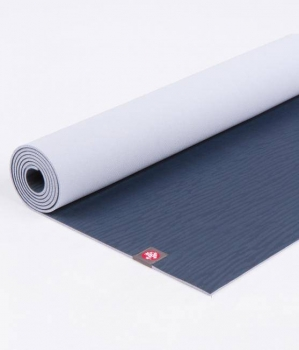 Коврик для йоги Manduka EKO Mat MIDNIGHT каучук