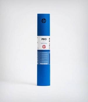 Коврик для йоги Manduka PROlite Mat TRUTH BLUE 180 см