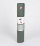 Коврик для йоги Manduka The PRO Mat 6 мм BLACK SAGE_3