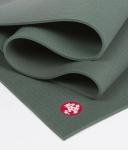 Коврик для йоги Manduka The PRO Mat 6 мм BLACK SAGE_0