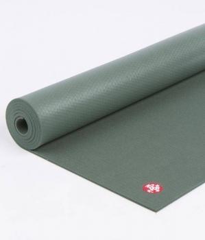 Коврик для йоги Manduka The PRO Mat BLACK SAGE 180 см