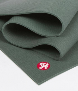 Коврик для йоги Manduka The PRO Mat BLACK SAGE