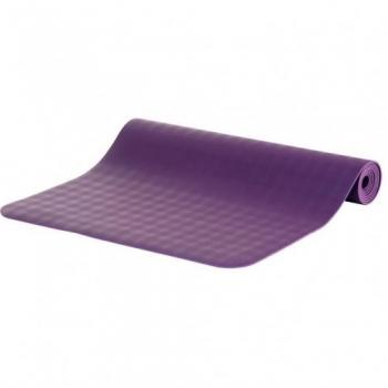 Коврик для йоги EcoPro mat фиолетовый