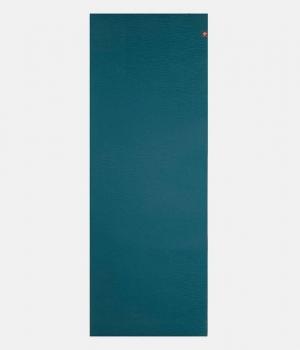 Коврик для йоги Manduka EKO Mat MALDIVE зеленый