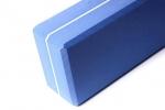Кирпич для йоги из EVA-пены Yoga brick 22x11x7 см_3