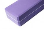 Кирпич для йоги из EVA-пены Yoga brick 22x11x7 см_6