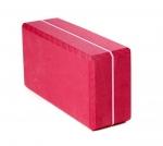 Кирпич для йоги из EVA-пены Yoga brick 22x11x7 см_9