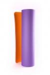 Коврик для йоги Шакти Earth Фиолетовый + Оранжевый_2