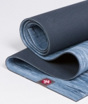 Коврик для йоги Manduka EKO Lite Mat 4 мм EBB MARBLED