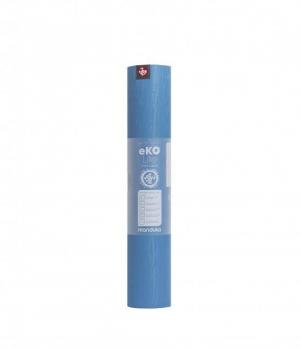 Коврик для йоги Manduka EKO Lite Mat 4 мм ATOLL 180 см