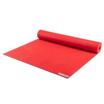 Коврик для йоги Jade Harmony красный