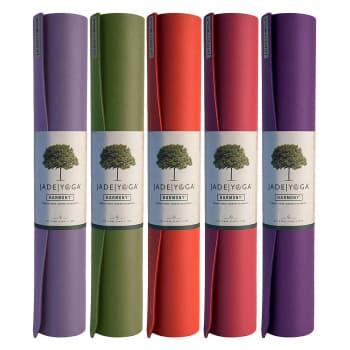 Коврик для йоги Jade Harmony