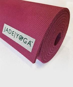 Коврик для йоги Jade Harmony фиолетовый