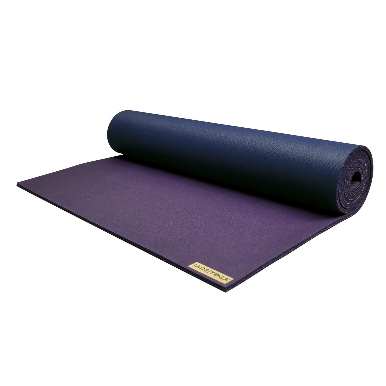 Коврик для йоги Fusion Extra Wide 8х71х203 Jade из каучука (под заказ)