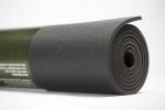 Коврик для йоги Comfort PRO черный