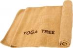 Коврик для йоги из хлопка Yoga Tree
