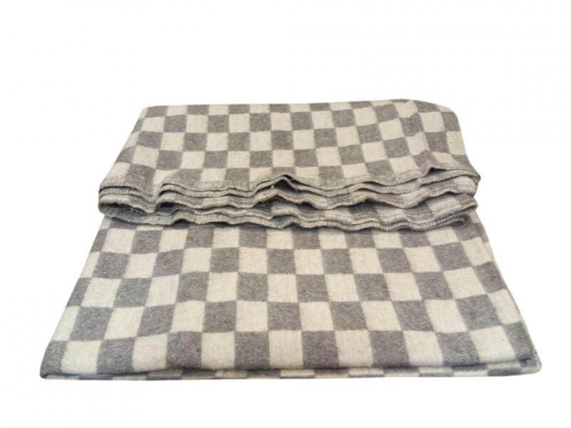Одеяло байковое для йоги Айенгара