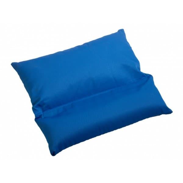 Подушка с валиком под шею фото