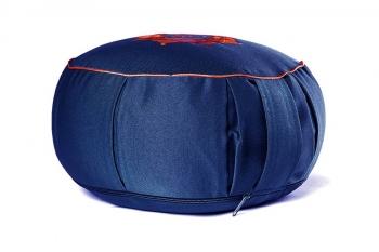 Подушка для медитации Ом