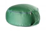 Подушка для медитации spiritual с гречишной лузгой_1