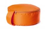 Подушка для медитации spiritual с гречишной лузгой_2