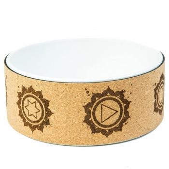 Йога колесо Chakras DY