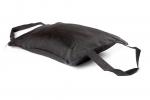 Мешок с песком Люкс с ручкой 5 кг черный