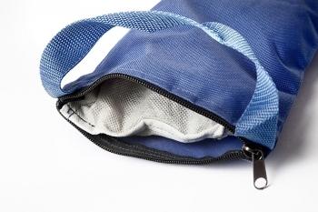 Мешок для песка 5 кг синий