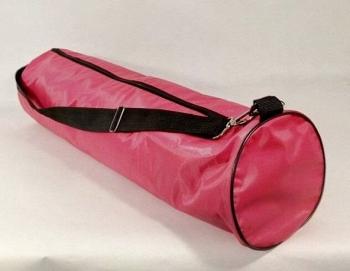 Сумка для йога коврика Венера розовая