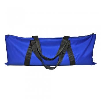 Сумка для коврика Urban Yoga Bag синяя