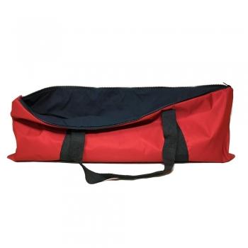 Сумка для коврика Urban Yoga Bag красная